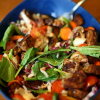 Thumbnail image for Barbequed Tempeh Salad