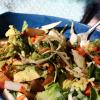 Thumbnail image for Kimchi Apple Salad