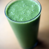 Thumbnail image for Drink Your Salad: Delicious Vanilla Spinach Smoothie