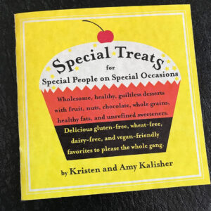 Special Treats for Special People on Special Occasions